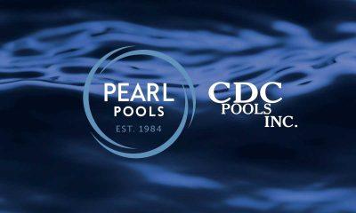 Pearl Pools Acquires CDC Pools Inc.