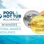 Pool & Hot Tub Alliance 2021 - International Awards of Excellence