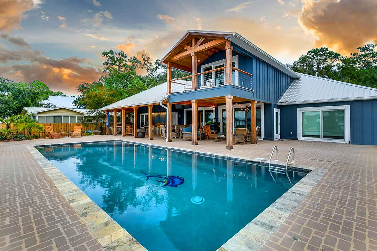 Pool Designs - 50 Luxury Pools That Will Inspire You